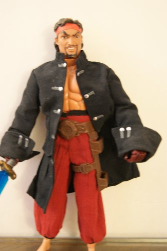 Pirate G.I.Joe ?