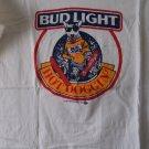 Spud Mackensie / Bud Light Hotdoggin' cup & tee