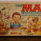 The MAD Magazine game