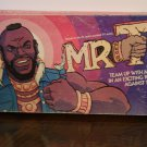Mr. T Game