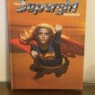 Supergirl storybook