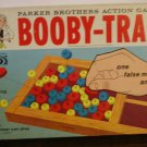 Booby-trap game