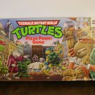 Teenage Mutant Ninja Turtles / Pizza Power game