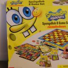 SpongeBob Squarepants / 8 game set