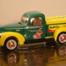 Mountain Dew truck / 1940 Ford