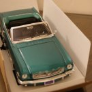 1965 Mustang Die-Cast car