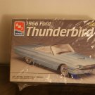 1966 Ford Thunderbird model kit
