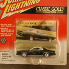 1973 Dodge Charger / Johnny Lightning