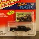 The Black Beauty / Johnny   Lightning