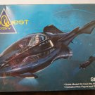 Sea Quest DSV / Stinger