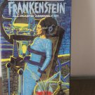 Bride of Frankenstein model kit box