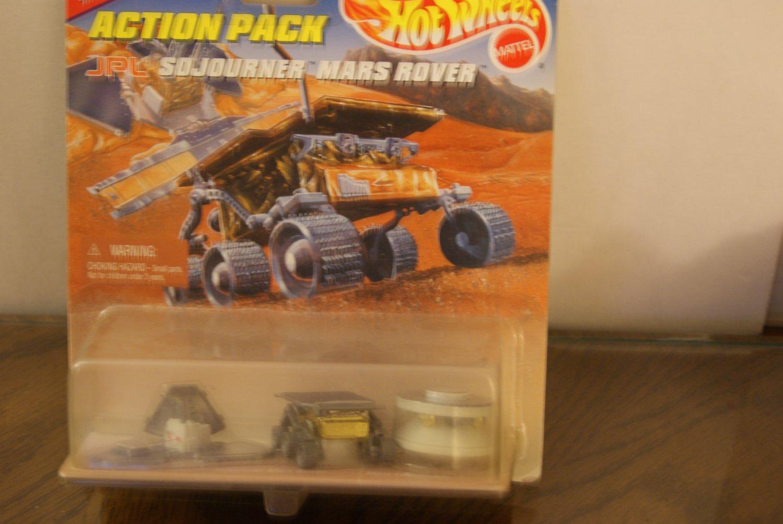 mars rover speed - photo #16