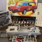 The Monkees mobile model kit box