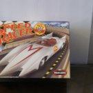 Speed Racer Mach 5 model kit box