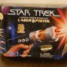 Star Trek / Laser pistol box