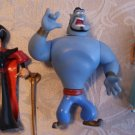 Alladin & Lion King toy figures