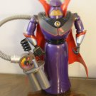 Zurg figure /  TalkingCowgirl Jessie / Woody & Rawhide dispenser