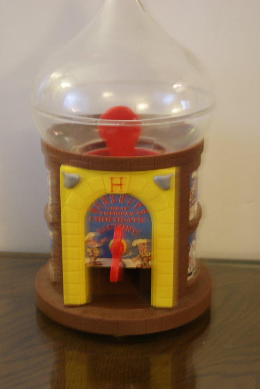 Hershey 39 s great american chocolate factory dispenser - Hershey kiss dispenser ...