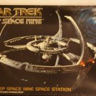 Star Trek / Deep Space Nine space station