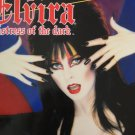 Elvira Mistress of the Dark Calendar 1992
