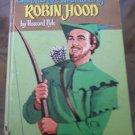 Robin Hood / Whitman classics