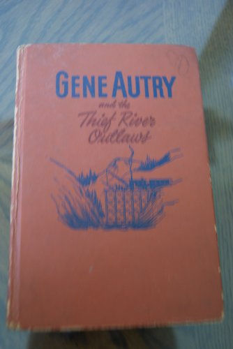 Gene Autry / Whitman book