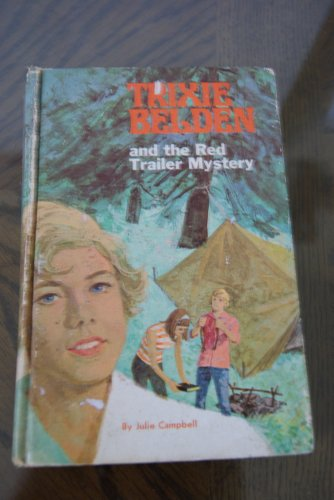 Trixie Belden / Little Women / Whitman books