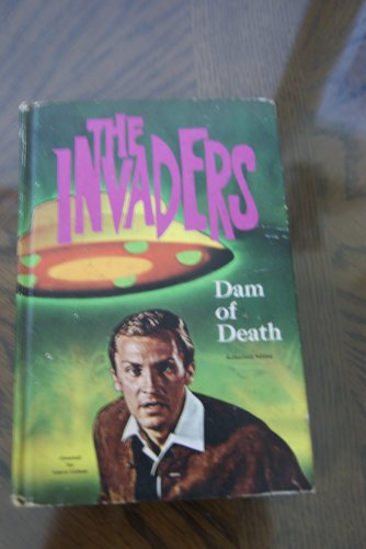 The Invaders / Whitman book