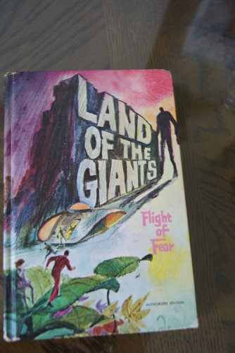 Land of the Giants / Whitman book