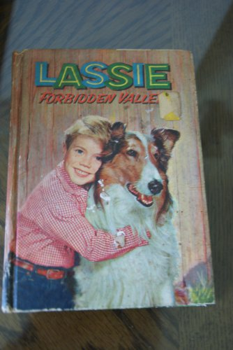 Lassie / Whitman book
