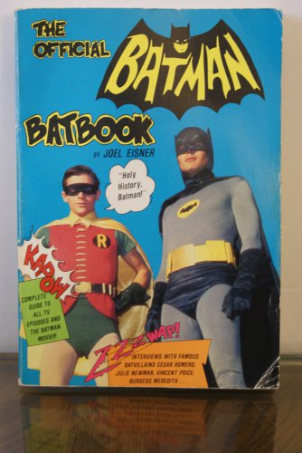 Black Widow / Thor / Hulk / The Official Batman Batbook / Avengers coloring paint set