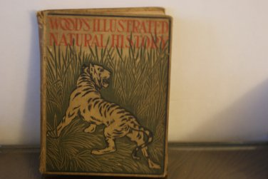 Wood's Illustrated Natural History