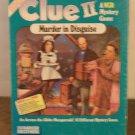 Clue II / A VCR Mystery Game
