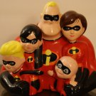 The Incredibles bank