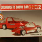 Silhouette show car / model kit