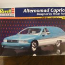 Alternomad Caprice model kit