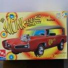 The Monkees mobile model kit