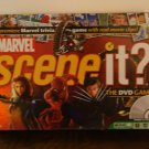 Scene it / Marvel game