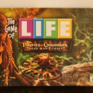 LIFE / Pirates of the Caribbean game