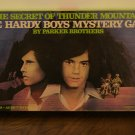 The Hardy Boys Mystery game