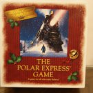 The Polar Express Game