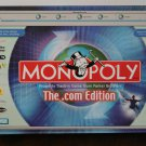 Monopoly the .com edition game