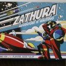 Zathura game
