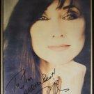 Pam Tillis autograph
