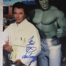 Lou Ferrigno autograph