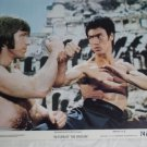 Bruce Lee / Return of the Dragon photograph