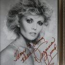 Deanna Lund autographed photograph