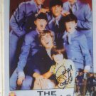 The Cowsills autographed photograph
