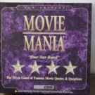 Movie Mania new edition game