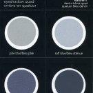 Avon Sample Eye Shadow Quad-Denim Blues Q601